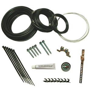 Installation Kit (ships to continental US only)
